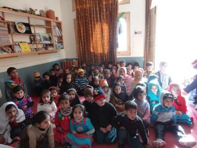 Bahrain Swat, MLE Torwali,ILM School, Mhoon School